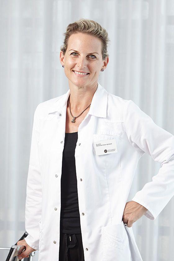 Nicole Schmelzer-Schmied